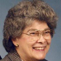 Mrs. Rose Marie Barger