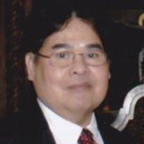 Mr. Brian P. Torres