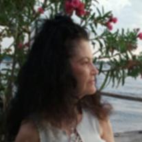 Mrs. Joan M. Matthews