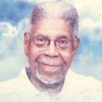Mr. John Artee Jefferson