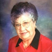 Ethel Grace Marie Funk