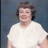 Clara Wooddall