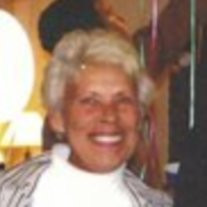 Peggy L Brooks