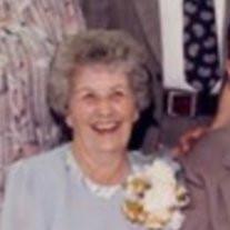 Mary  Emma Gaw