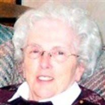 Elsie J. Currie