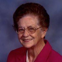 Anne Thomason