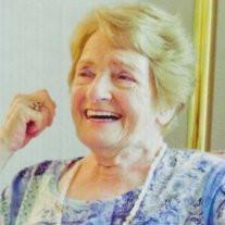 Doreen McVeigh Brown
