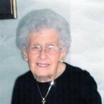 Mrs. Rowena Irene Jenkins