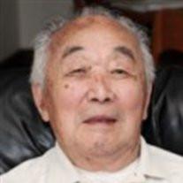 Masao Matsumoto