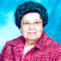 Marjorie K. Ruedy