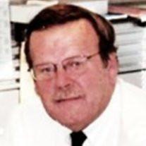 """Michael A. """"Mike"""" Larson"""