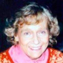 Johanna M. Reiter
