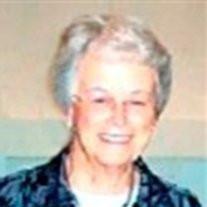 Dorothy B. Taylor