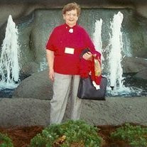 Edna Buckner Jones