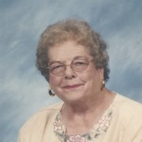 Dorothy Beckman (Lebanon)