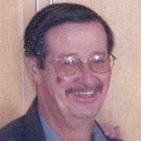 James Hoback Jr.
