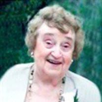 Lola P. Johnson
