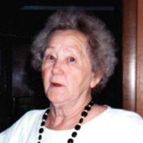 Mrs. Mattie Freeman Brown