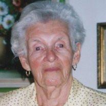Ms. Maria Bajurczak