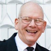 Mr. Gerald Dick