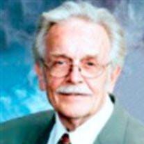Lloyd W. Stevens