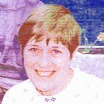 Linda Caroline Barker