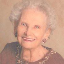 Mary Ann Swain