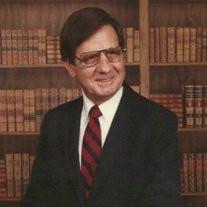 George W.  Carraker