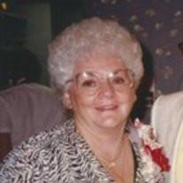 Mrs.  Rosemary Ann Mawhinney