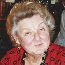 Mrs. Nina Horun