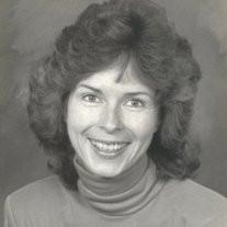 Caroll J. Johnson (nee Krause)
