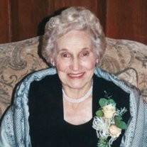 Margaret C. Spears Smith