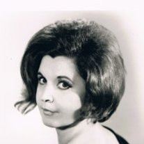 Marta M. Horvath