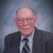 Rev. Alfred H. Harris