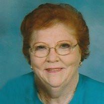 Mary Elizabeth Bramlett