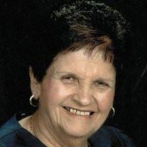 Patricia E. Faries