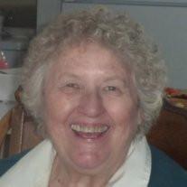 Mrs. Norma Mills Shiner