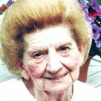 Mrs. Helen McCoy