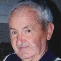 Mr. James Van Frazier