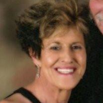Peggy K.  Pope