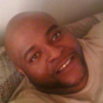 Derrick James Williams