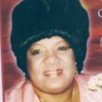 Mrs. Athelena Marie Little