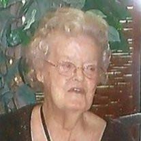 Mrs. Caryl Fern Schoolcraft