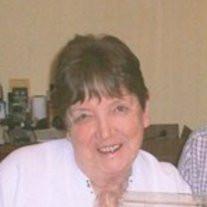 Dorothy Ann Garner
