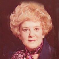 Joan Schaffert Teague