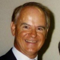 Charles Laughridge