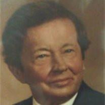 Thomas Earl Drury