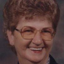 Mrs. Gretta Biddix Bell