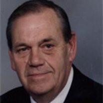 Norman F. Reisz