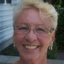 Sonia  Dorothy Richardson
